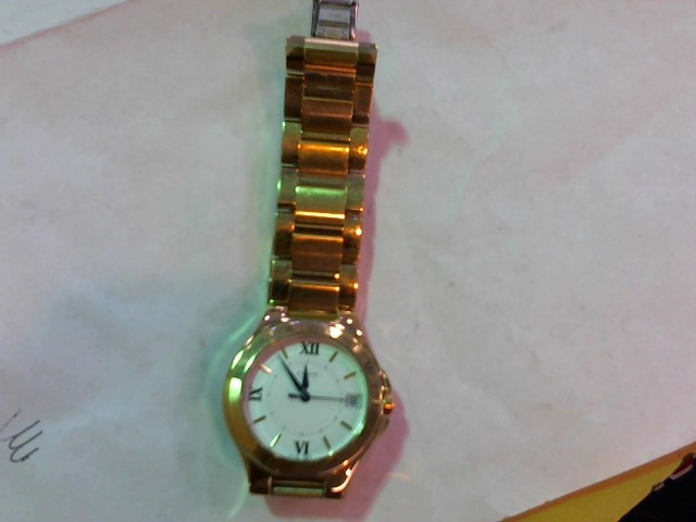 COACH Gent's Wristwatch 0224