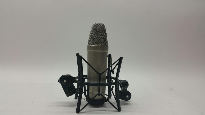 RODE MICROPHONE Microphone NT1-A