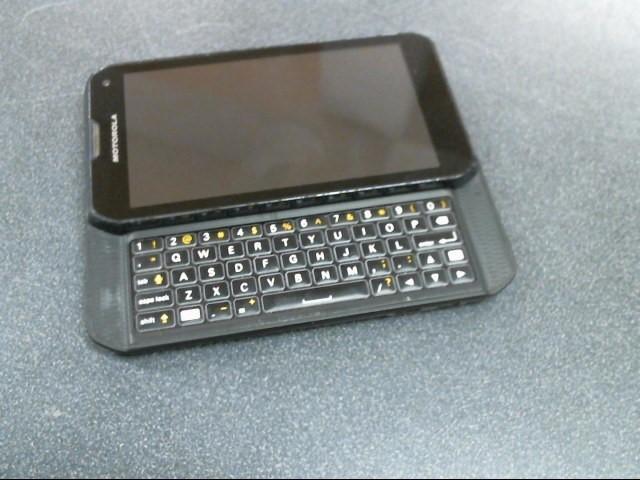 MOTOROLA Cell Phone/Smart Phone XT897