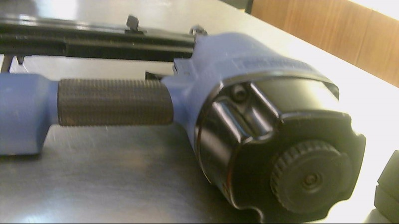 CENTRAL PNEUMATIC Nailer/Stapler 98917