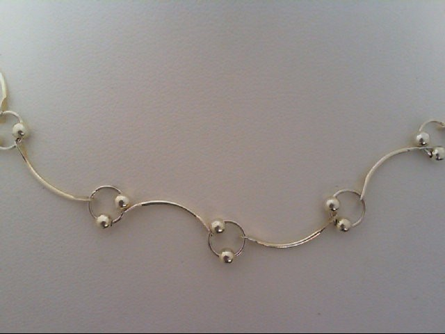 Silver Fashion Chain 925 Silver 6.7g