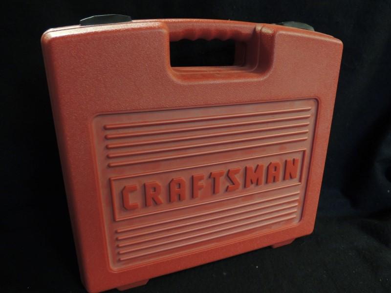 Vintage Sears Craftsman (SABRE SAW) Jigsaw Scroll Model 315.17240
