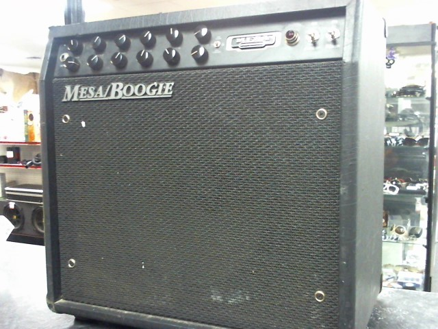 MESA BOOGIE Electric Guitar Amp F-30