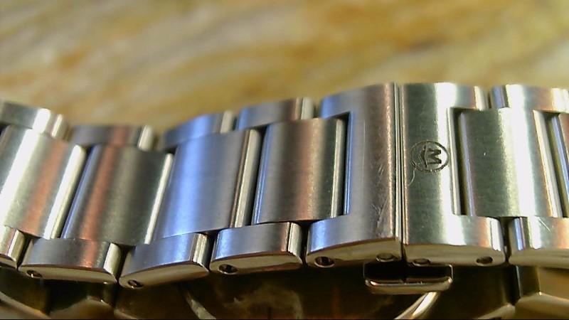 Movado Lady's Wristwatch 81 G4 1831