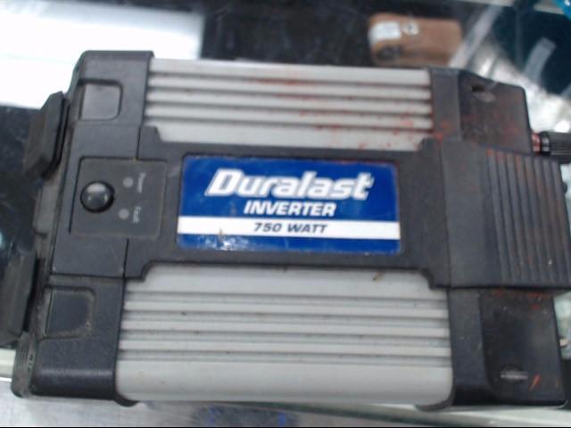 DURALAST Miscellaneous Tool 750 WATT INVERTER