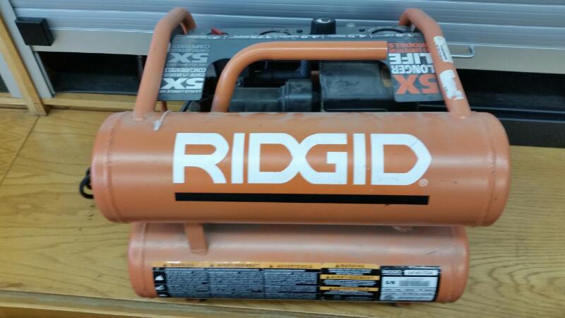 Rigid Model: OF45175A Air Compressor
