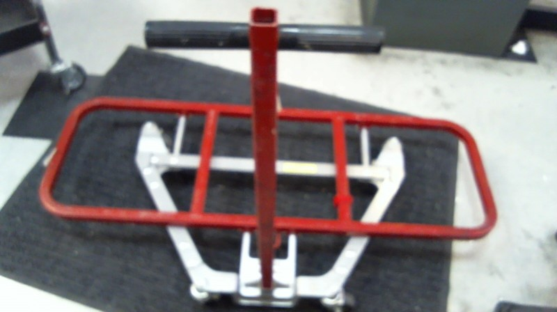 RAYMOND RAPOZO Miscellaneous Tool PRODUCTS DESK LIFT RAYMOND PRODUCTS DESK LIFT