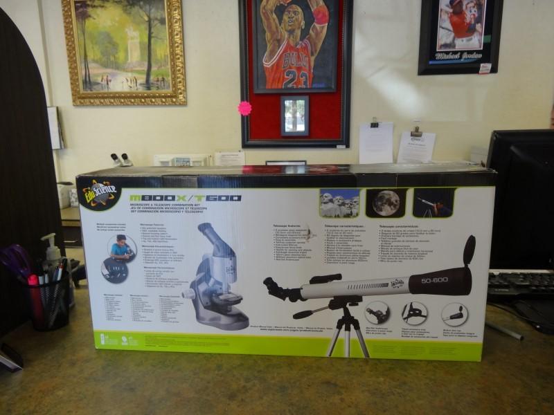 EDU SCIENCE Miscellaneous Toy M800X/T600