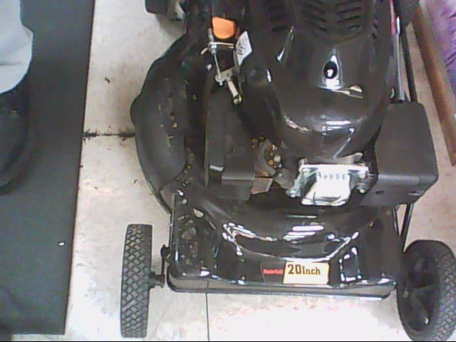 MASTERCRAFT Lawn Mower SP-PM137GMC