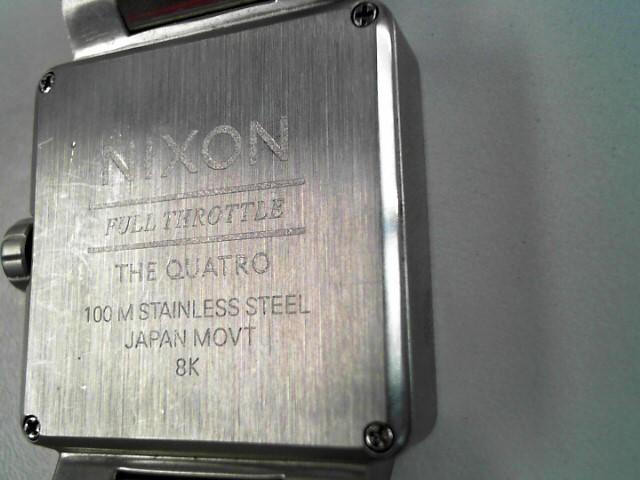 NIXON FULL THROTTLE