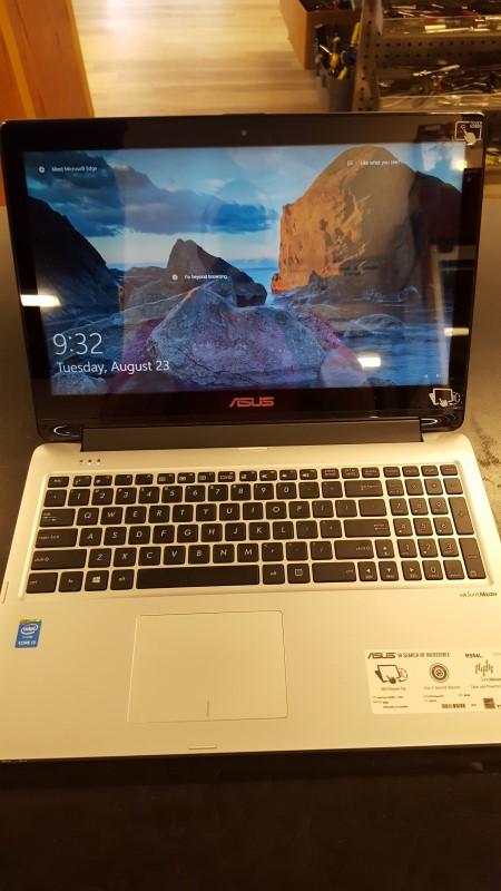 ASUS Laptop/Netbook R554L