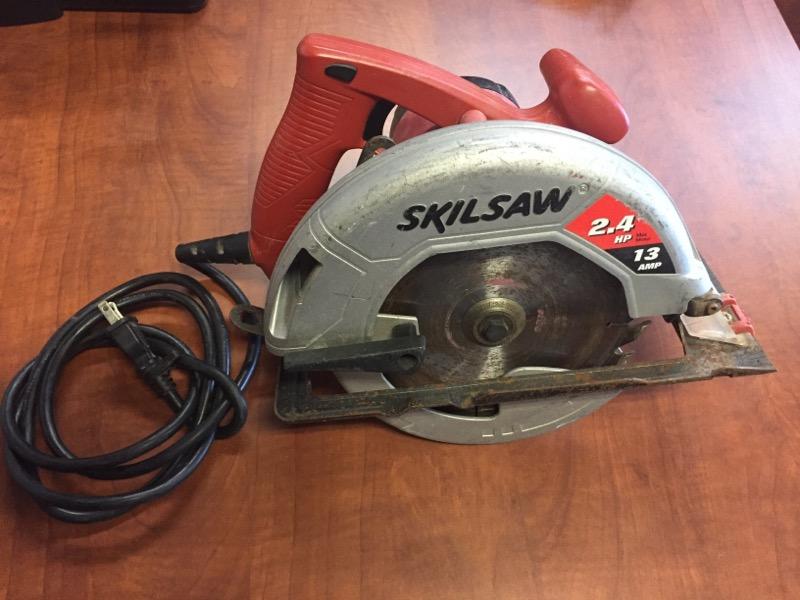SKIL Circular Saw 5585