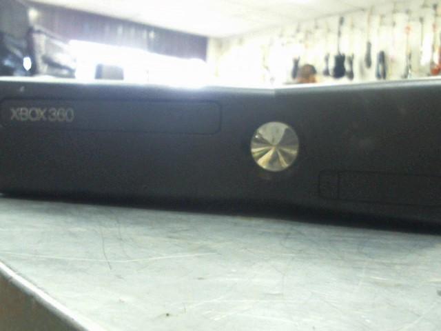 MICROSOFT XBox 360 XBOX 360 - 250GB - 1439 - CONSOLE