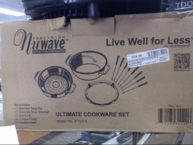 NUWAVE Microwave/Convection Oven NUWAVE 2