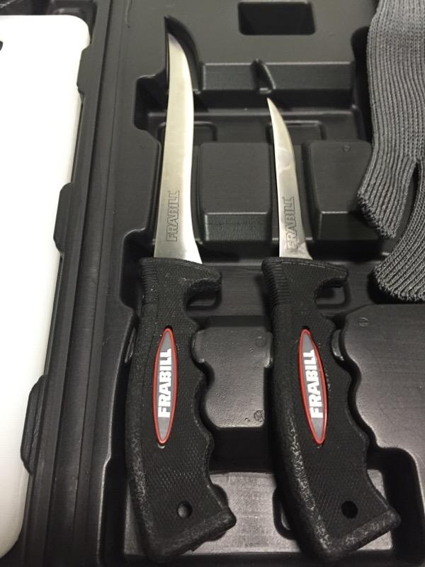 FRABILL Hunting Knife FILLET KNIFE