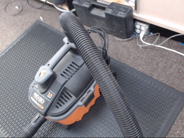 RIDGID TOOLS Miscellaneous Tool PORTABLE VAC WD40700