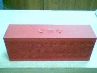JAMBOX Speakers JAWBONE WIRELESS SPEAKER