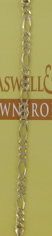Gold Chain 10K Yellow Gold 6dwt