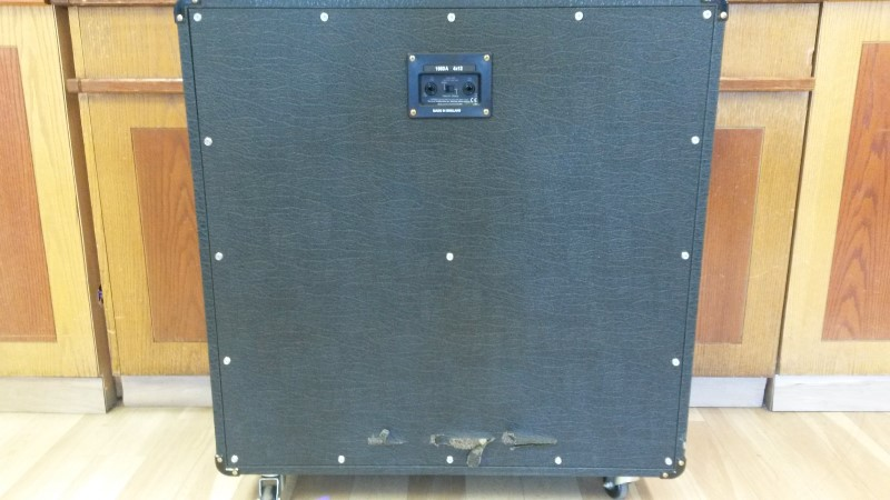 MARSHALL Electric Guitar Amp 1960A 4X12