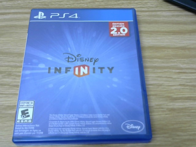 SONY Game DISNEY INFINITY - PS4