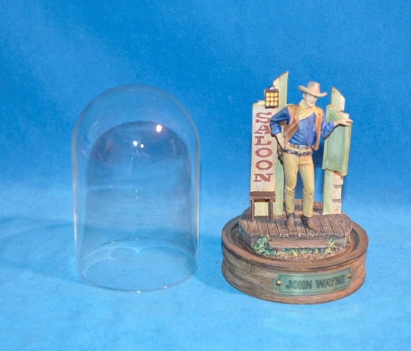 TFM Sculpture JOHN WAYNE QTV7151