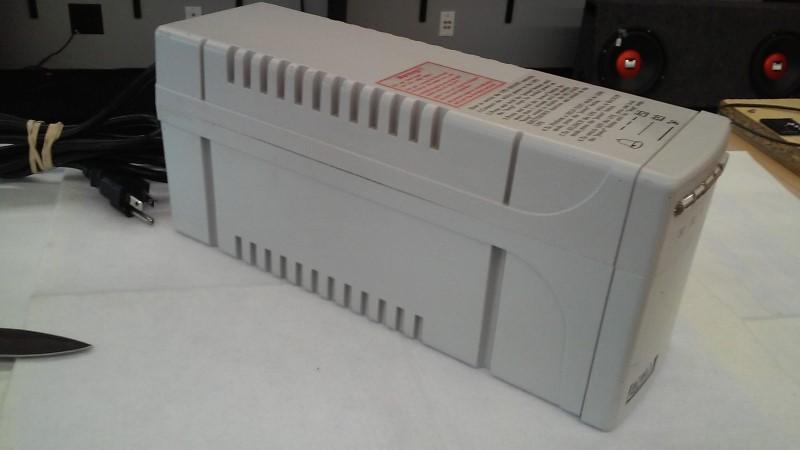 POWER COMM Battery/Charger KIN-425CS