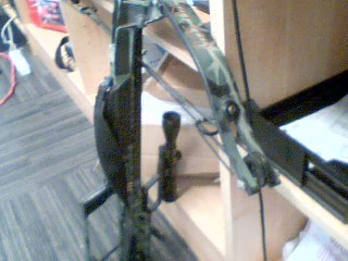 BARNETT BOWS Crossbow RC-300