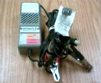 OPTIMATE Misc Automotive Tool 3 DESULFATER CHARGER