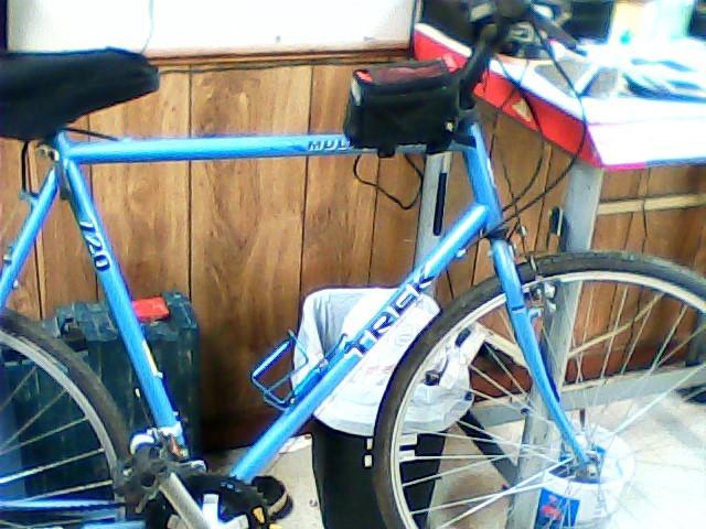 TREK Road Bicycle 720 BIKE