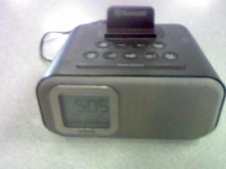 IHOME IPOD/MP3 Accessory IBT22