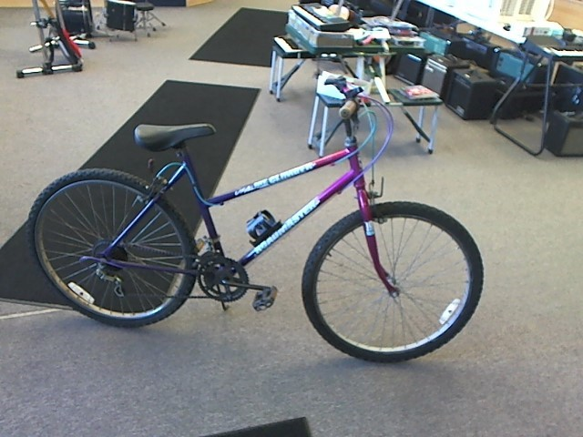 ROADMASTER Mountain Bicycle MT. CLIMBER