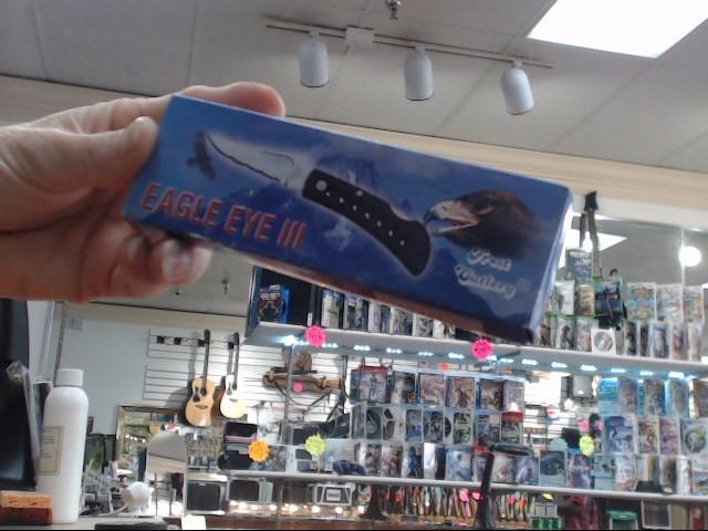 FROST CUTLERY Pocket Knife 15-109B