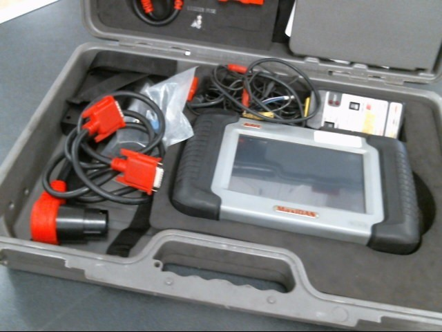 AUTEL Diagnostic Tool/Equipment MAXIDAS DS708