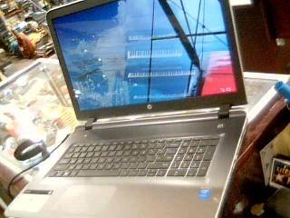 HEWLETT PACKARD Laptop/Netbook BCM943142Y