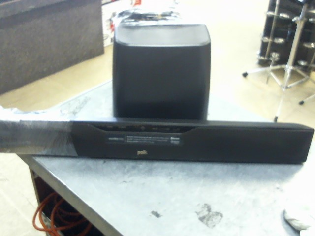 POLK AUDIO Home Media System SOUNDBAR 5500