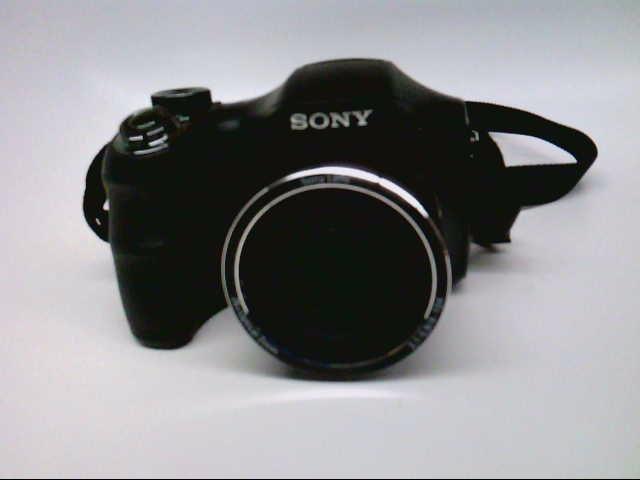 SONY CYBERSHOT DSC-H200 20.1 MP