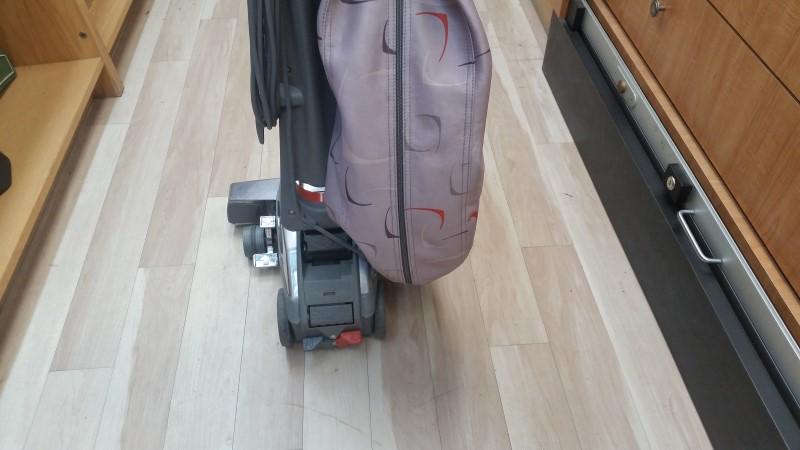 Vacuum Cleaner SENTRIA