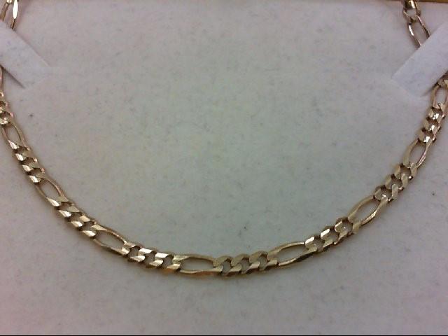 Gold Chain 14K Yellow Gold 15.8g