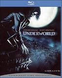 BLU-RAY MOVIE Blu-Ray UNDERWORLD UNRATED