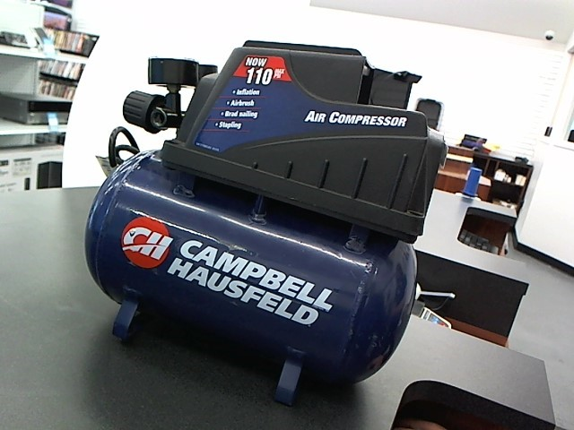 CAMPBELL HAUSFELD Air Compressor FP209002