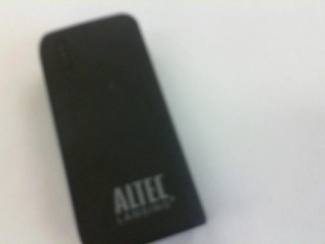 ALTEC LANSING Speakers LIFE JACKET 2