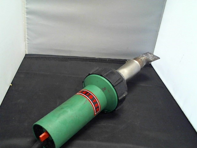 LEISTER Cement Heat Gun CH-6060