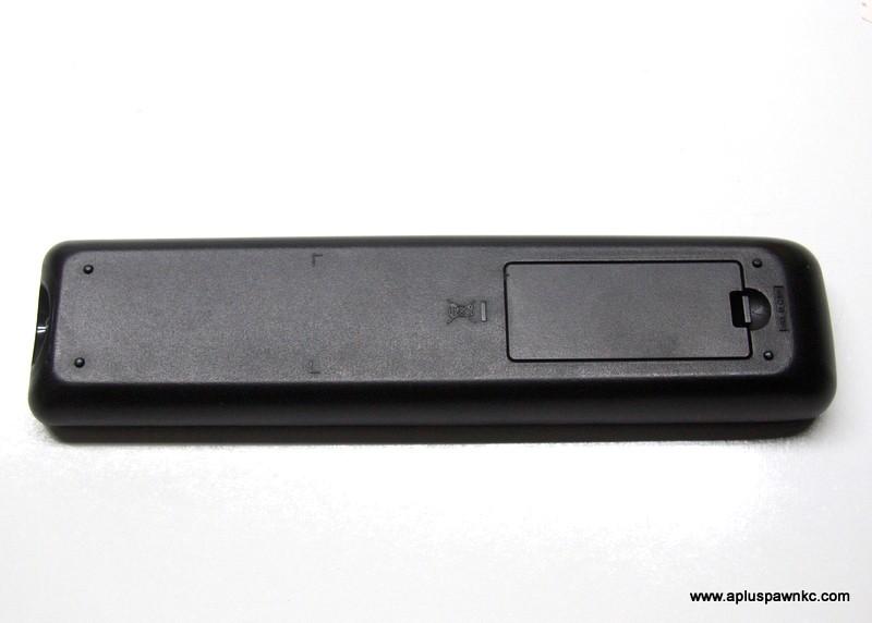 SAMSUNG Blu-Ray Player Remote AK59-00123A