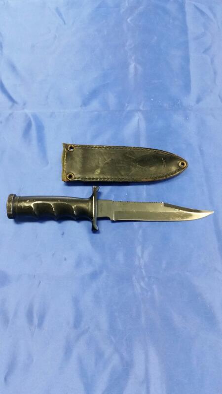 Pocket Knife HUNTING KNIFE