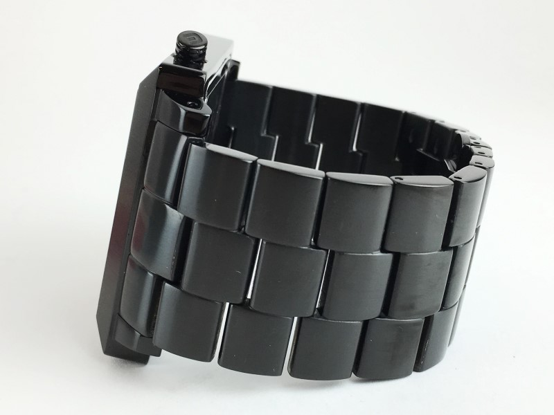 ROCKWELL 50MM SQUARE WATCH