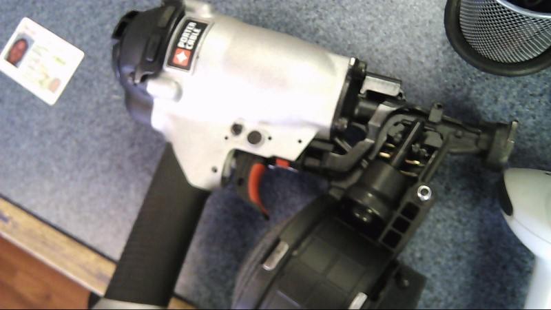PORTER CABLE Nailer/Stapler RN175B