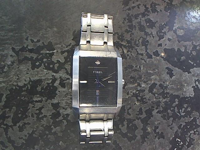 FOSSIL Gent's Wristwatch FS-4411