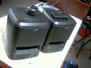ILIVE Speakers S809B