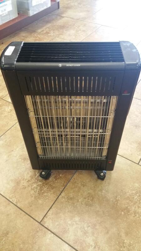 OPTIMUS Heater HEATER FAN