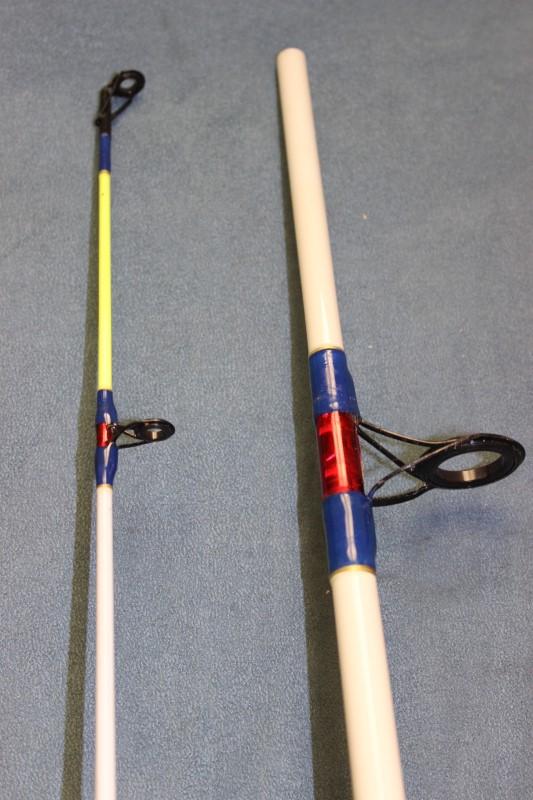 Cabela 39 s king kat 7ft fishing rod ckks702mh like new buya for Cabela s fishing poles